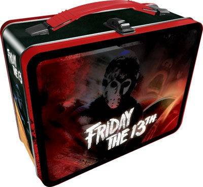 Lunch Box: Friday the 13th