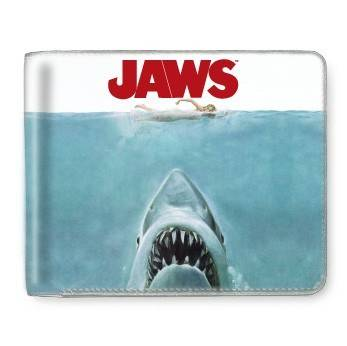 Jaws Billfold Wallet