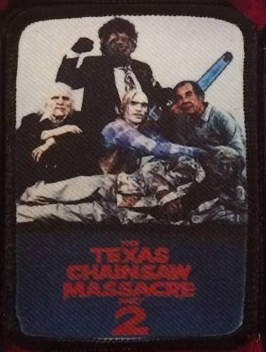 Texas Chainsaw Massacre Part 2 Patch
