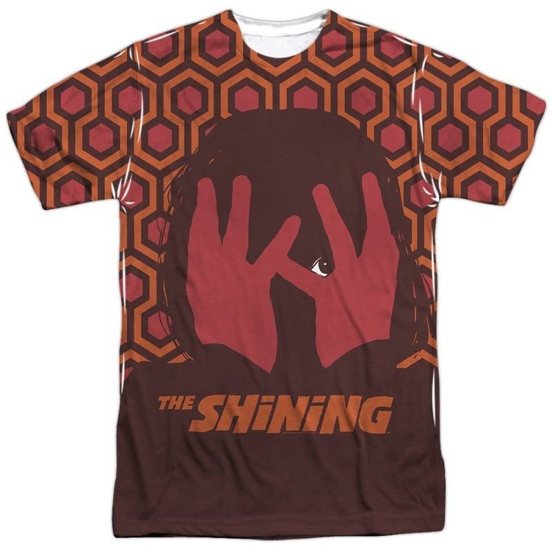 The Shining Hallway Shirt