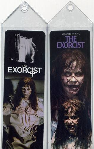 Bookmarks: The Exorcist