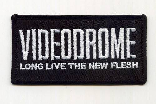 Videodrome Patch