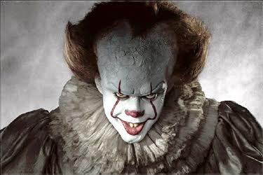 Houseofmysterioussecrets Com Horror Collectibles It Pennywise Clown Magnet