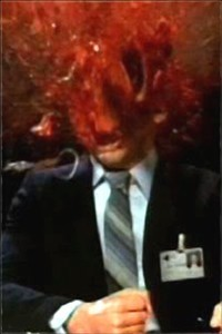 Scanners Head Magnet