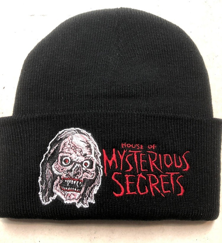 5be7c6c55 House of Mysterious Secrets - Horror Merchandise & Collectibles ...
