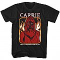 Carrie Laugh At You Shirt