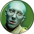 Dawn of the Dead Hare Krishna Button