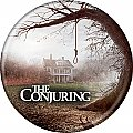 The Conjuring Movie Poster Button