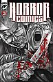 Horror Comics #3 Main Cover