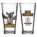 King Ghidorah Figure Pint Glass