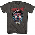 They Live Alien Head Shirt