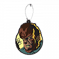 The Wolf Man Air Freshener