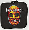 House of 1000 Corpses Pot Holder
