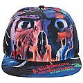 A Nightmare on Elm Street Poster Snapback