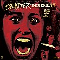 Splatter University Original Soundtrack LP