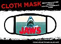 Jaws Cloth Mask