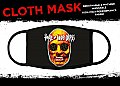 House of 1000 Corpses Cloth Mask