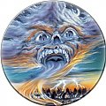 Return of the Living Dead Part 2 Button