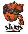 Slugs Sticker