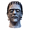 Universal Classic Monsters - Glenn Strange House of Frankenstein Mask
