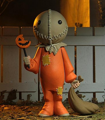 Toony Terrors Trick r Treat Sam