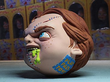 Child's Play Madballs Chucky