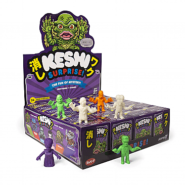 Universal Monsters Keshi Surprise (Wave 1)