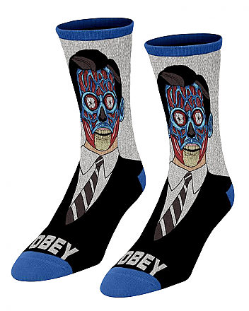 They Live Socks
