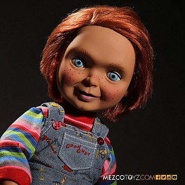 "Child's Play Talking Good Guys 15"" Mega Scale Figure"