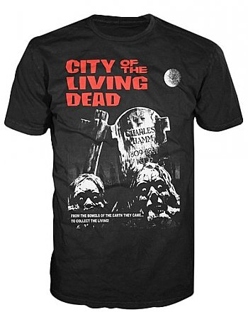 City of the Living Dead Shirt