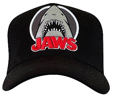 Jaws Trucker Hat