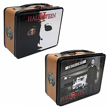 Halloween II Lunch Box