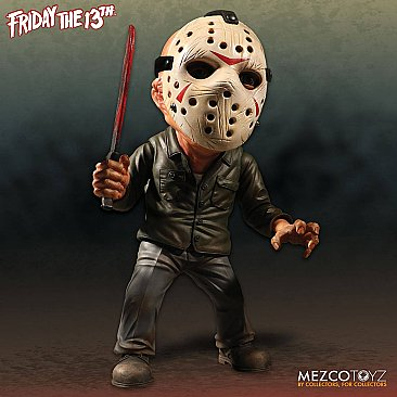 Friday the 13th Deluxe Stylized Jason Voorhees