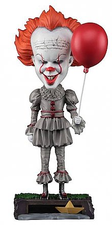IT Pennywise 2017 Movie Head Knocker