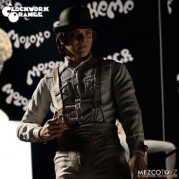 "A Clockwork Orange 12"" Figure"