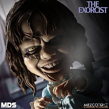 The Exorcist Stylized Regan Figure