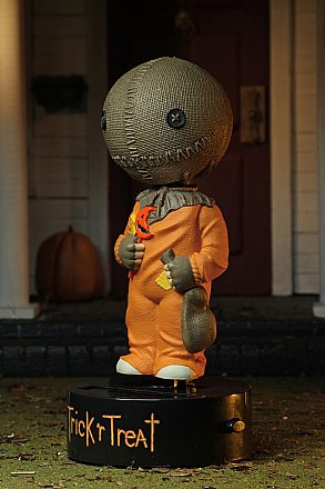 Trick 'r Treat Sam Body Knocker