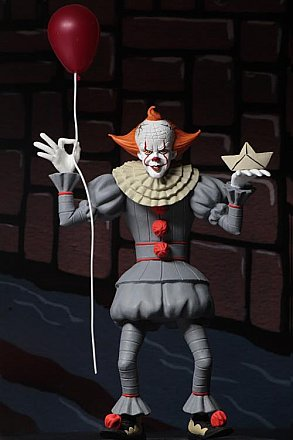 IT 2017 Toony Terrors Pennywise