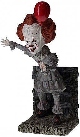 Pennywise Bobblehead IT Chapter Two