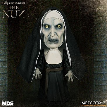 The Nun Mezco Designer Series