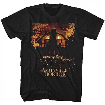 Amityville Horror Welcome Home Shirt