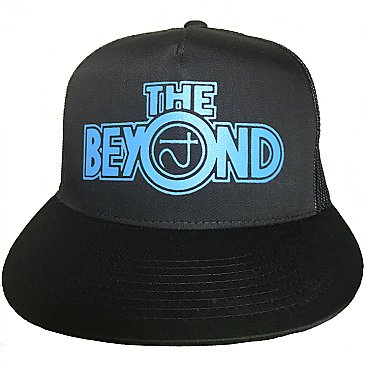 The Beyond Trucker Cap