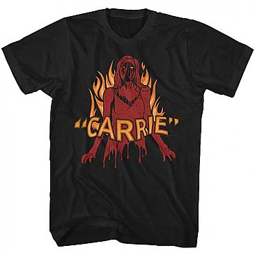Carrie Blood & Fire Shirt