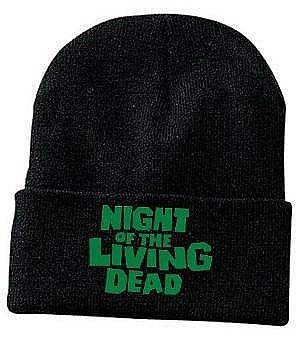 Night of the Living Dead Beanie