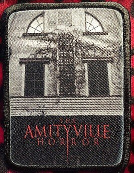 Amityville Horror Patch
