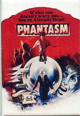 Phantasm Magnet