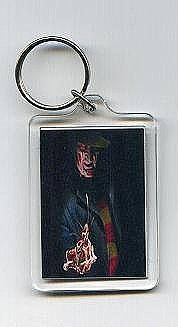 A New Nightmare on Elm Street Key Chain