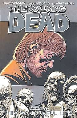 The Walking Dead Trade Paperback Vol 6
