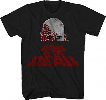 Dawn of the Dead Logo Shirt