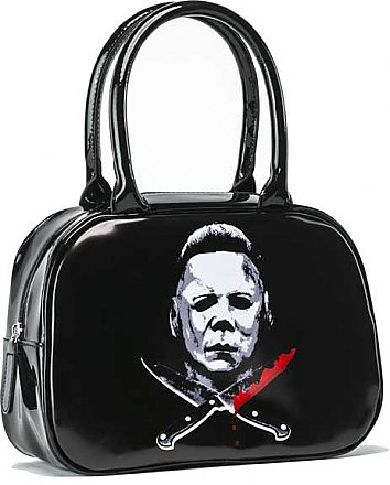 Halloween Michael Myers Handbag